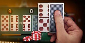 cara bermain judi domino online